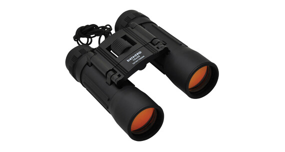 baladeo Foco - Binoculares - 10 x 25 negro